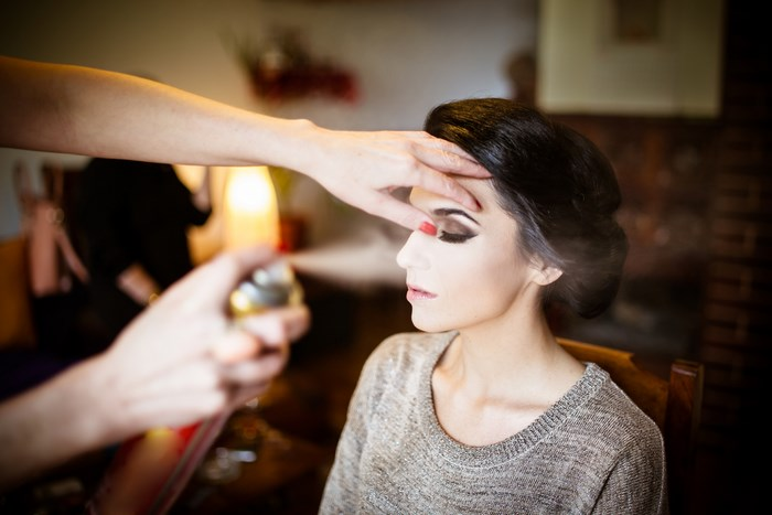 9 Must-Try Makeup Tricks for Picture Perfect Face