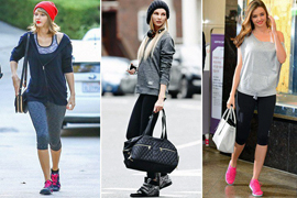 Athleisure – not just a fashion trend.