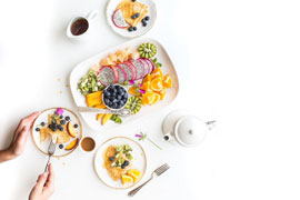 What Constitutes a Balanced Diet-fashioncorner