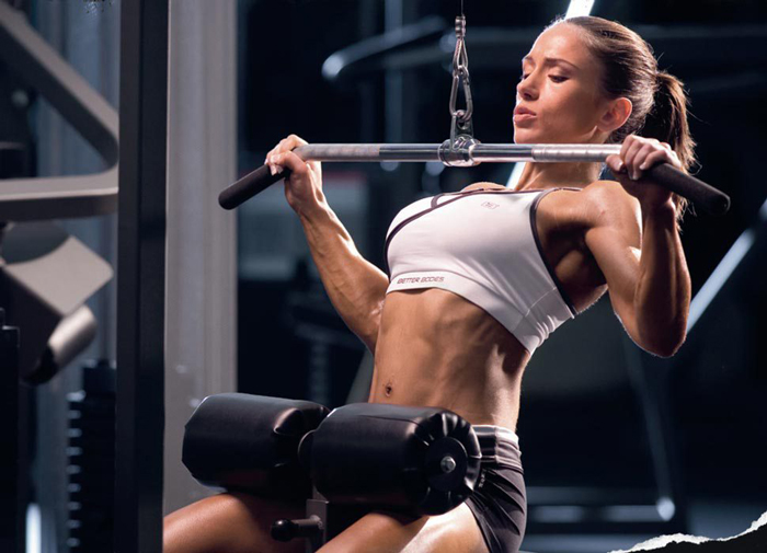 How to Set Yourself Up For Success in the Gym