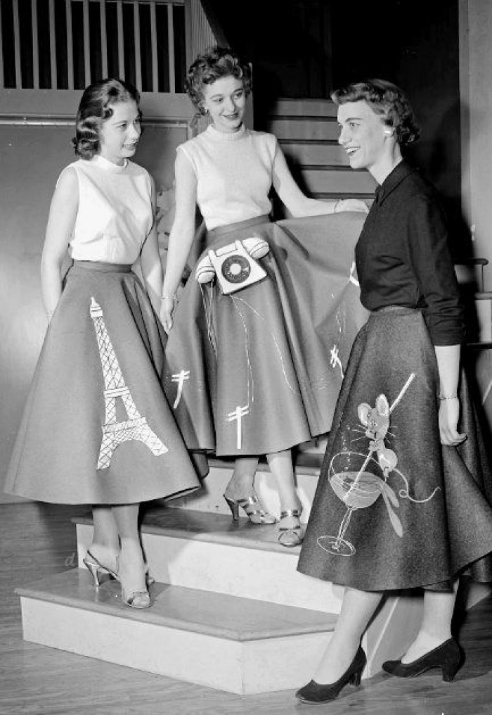 Crucial Style Moments in History (1900-1950)-fashiocorner.net
