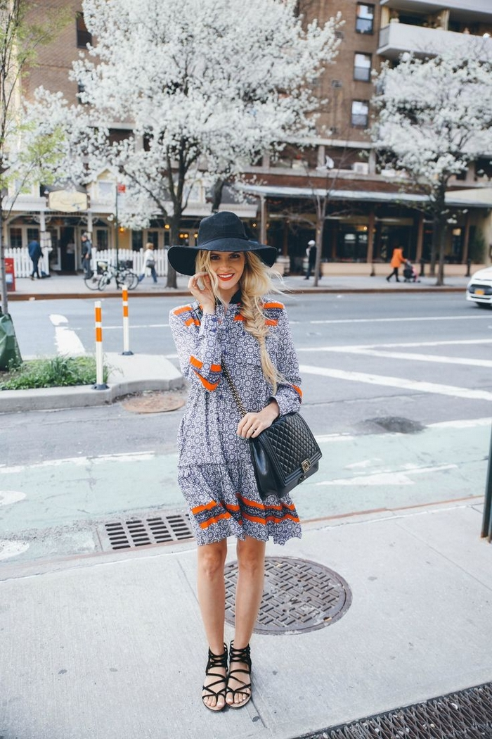 805a3c232931 25 Boho Chic Fashion Styles to Try Out in Spring Summer 2018 ...
