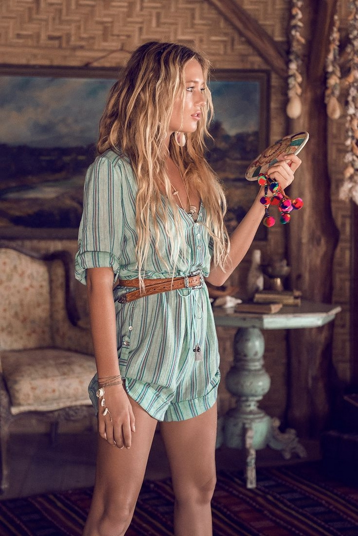 25 Boho Chic Fashion Styles To Try Out In Spring Summer 2018 Fashion Corner