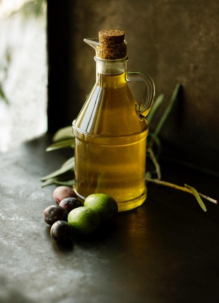 Améliorer la beauté naturelle avec l'huile d'olive