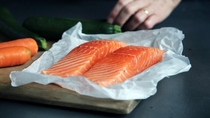 Top 7 des aliments sains à manger pendant la grossesse